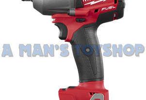 IMPACT WRENCH 1/2DR X 610NM 18V SKIN
