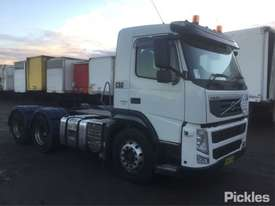 2013 Volvo Fm - picture0' - Click to enlarge