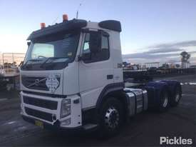 2013 Volvo Fm - picture2' - Click to enlarge