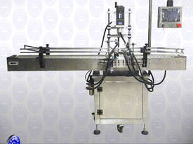 Flamingo Automatic Electric Capper with Chuck (EFCA-EC-100) - picture0' - Click to enlarge