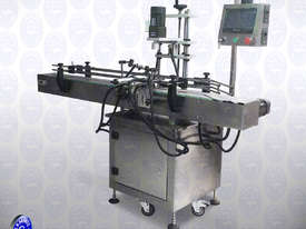 Flamingo Automatic Electric Capper with Chuck (EFCA-EC-100) - picture1' - Click to enlarge