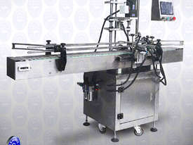Flamingo Automatic Electric Capper with Chuck (EFCA-EC-100) - picture2' - Click to enlarge