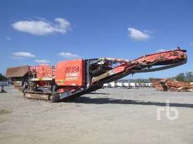 TEREX FINLAY J1480 Jaw Crusher - picture0' - Click to enlarge
