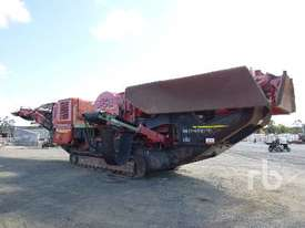 TEREX FINLAY J1480 Jaw Crusher - picture1' - Click to enlarge