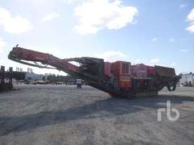 TEREX FINLAY J1480 Jaw Crusher - picture2' - Click to enlarge