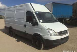 Iveco 2011   Daily