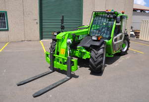 For the Farm or Job Site  in stock 1 x New Merlo 3.0 tonne TF33.7 Telehandler