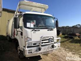2011 Isuzu FSR 850 Long - picture0' - Click to enlarge