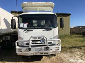 2011 Isuzu FSR 850 Long - picture1' - Click to enlarge