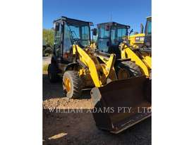 CATERPILLAR 903C Wheel Loaders integrated Toolcarriers - picture3' - Click to enlarge