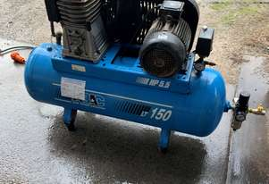 ABAC 5.5HP 3 Phase Air compressor