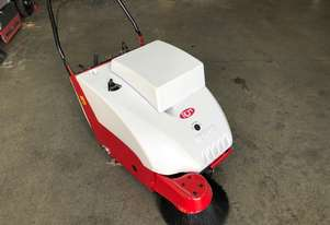 Rcm Battery sweeper