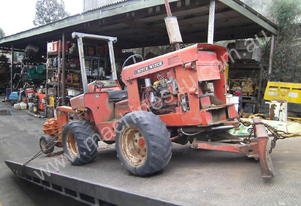 R40 ditch witch , dimantling all parts available