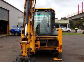 2015 JCB 3CX BACKHOE U3767  - picture2' - Click to enlarge