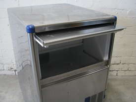 30kg/24Hr Ice Maker Machine - Scotsman IM0032SSC - picture1' - Click to enlarge