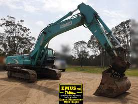 Kobelco 30 Tonne Excavator  - picture1' - Click to enlarge