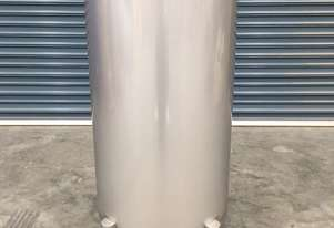 550ltr New Stainless Steel Open Top Tank (Made to Order)**WE ARE OPEN DURING LOCKDOWN**