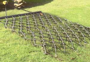 2020 HACKETT 6' CONCORD CHAIN HARROWS