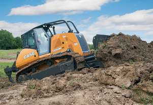 CASE M-SERIES CRAWLER DOZERS 2050M