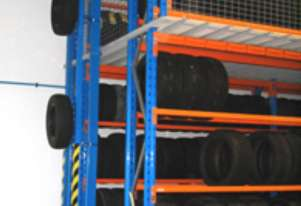 Tyre Store Mate (Vertical tyre lifter)