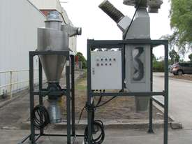 Recycling Zig?zag Classifier Separator - Genox - picture0' - Click to enlarge