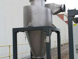 Recycling Zig?zag Classifier Separator - Genox - picture1' - Click to enlarge