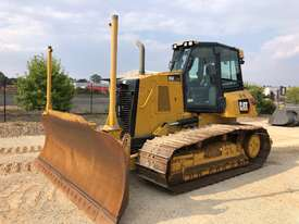 2014 Caterpillar D6K2 LGP Dozer - picture0' - Click to enlarge