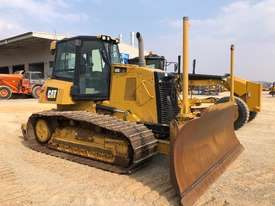 2014 Caterpillar D6K2 LGP Dozer - picture1' - Click to enlarge
