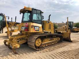 2014 Caterpillar D6K2 LGP Dozer - picture2' - Click to enlarge