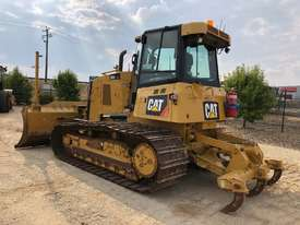 2014 Caterpillar D6K2 LGP Dozer - picture3' - Click to enlarge