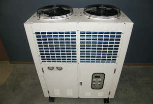 4kw Air Cooled Water Chiller