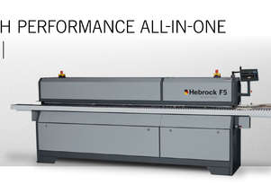 Hebrock new   F5 Edgebander