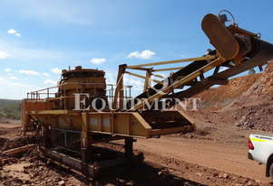 Parker 1350   CONE CRUSHER