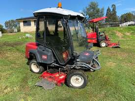 TORO 360 4WD 4WS Commercial DIESEL MOWER - picture1' - Click to enlarge