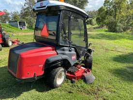 TORO 360 4WD 4WS Commercial DIESEL MOWER - picture0' - Click to enlarge