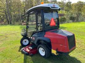 TORO 360 4WD 4WS Commercial DIESEL MOWER - picture2' - Click to enlarge