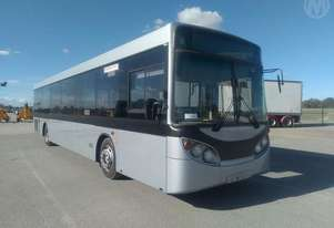 Mercedes-Benz Volgren 0405 Fleet # 1184