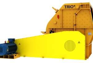 Trio® APP horizontal impact crusher