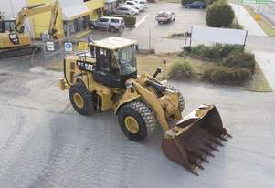 Caterpillar   950L Wheel Loader