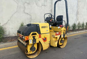 Dynapac CC102 Vibrating Roller Roller/Compacting