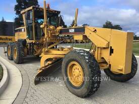 CATERPILLAR 140HNA Motor Graders - picture0' - Click to enlarge
