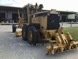 CATERPILLAR 140HNA Motor Graders - picture1' - Click to enlarge