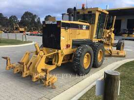CATERPILLAR 140HNA Motor Graders - picture2' - Click to enlarge