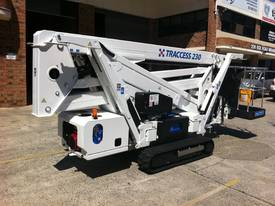 CTE TRACCESS 230 - 23m Spider Lift. Priced from $431 per week. - picture14' - Click to enlarge