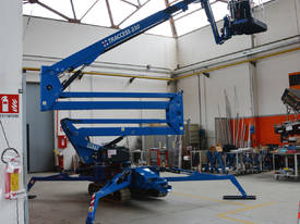 CTE TRACCESS 230 - 23m Spider Lift. Priced from $431 per week. - picture18' - Click to enlarge