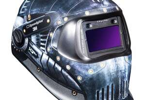3M™ SPEEDGLAS™ GRAPHIC WELDING HELMET 100