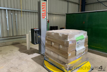 XF Series Pallet wrapping machines
