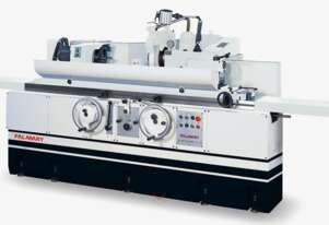 Palmary Cylindrical Grinder Manual Series  GU42 x 150S