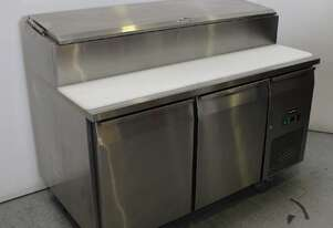 Caterware SH2000/800 Pizza Prep Bench