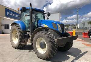 New Holland 2008   T7030